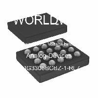 ADG3308BCBZ-1-RL7 - Analog Devices Inc