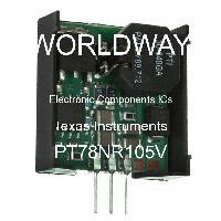 PT78NR105V - Texas Instruments