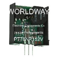 PT78NR152V - Texas Instruments