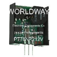 PT78NR212V - Texas Instruments