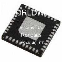 1894K-40LFT - IDT, Integrated Device Technology Inc - Ethernet ICs