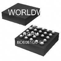 BD6081GU-E2 - ROHM Semiconductor - Driver di illuminazione a LED