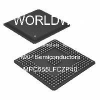MPC555LFCZP40 - NXP Semiconductors