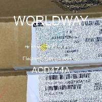AOD474A - Alpha & Omega Semiconductor - 전자 부품 IC