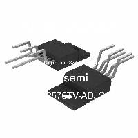 LM2576TV-ADJG - ON SEMICONDUCTOR