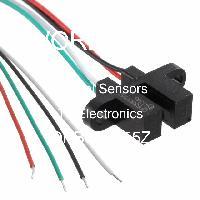 OPB880T55Z - TT Electronics - Sensores Óticos