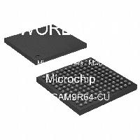 AT91SAM9R64-CU - Microchip Technology Inc