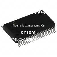74LCX16245MEAX - ON Semiconductor