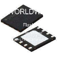 S25FL116K0XNFI010 - Cypress Semiconductor