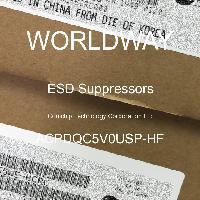 ACPDQC5V0USP-HF - Comchip Technology Corporation Ltd - ESD 억 제기