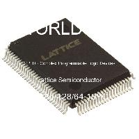 M4A5-128/64-10YC - Lattice Semiconductor Corporation - CPLD - Complex Programmable Logic Devices