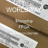 AGL400V2-CSG196I - Microsemi Corporation - FPGA(Field-Programmable Gate Array)
