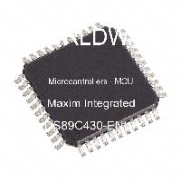 DS89C430-ENL+ - Maxim Integrated Products