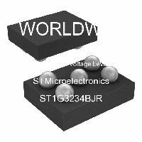 ST1G3234BJR - STMicroelectronics