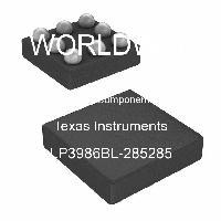 LP3986BL-285285 - Texas Instruments - Circuiti integrati componenti elettronici