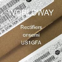US1GFA - ON Semiconductor - Rectifiers