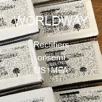 US1MFA - ON Semiconductor - Rectifiers