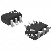 BC846AS-7 - Zetex / Diodes Inc