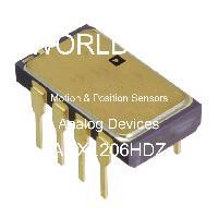 ADXL206HDZ - Analog Devices Inc