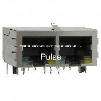 J8064D628ANL - Pulse Electronics Corporation - Conectores modulares / Conectores Ethernet
