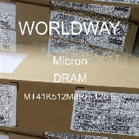 MT41K512M8RH-125:E - Micron Technology Inc - DRAM