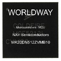 MK20DN512ZVMB10 - NXP USA Inc.