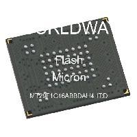 MT29F1G16ABBDAH4-IT:D - Micron Technology Inc