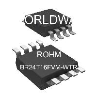 BR24T16FVM-WTR - ROHM Semiconductor