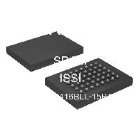 IS64WV6416BLL-15BA3 - Integrated Silicon Solution Inc