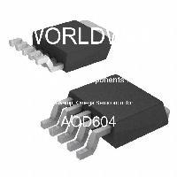 AOD604 - Alpha & Omega Semiconductor