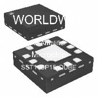 SST11CP15-QUBE - Microchip Technology Inc - Amplificateur RF