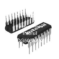 DG508AAK - Renesas Electronics Corporation - Multiplexer Switch ICs