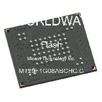 MT29F1G08ABCHC:C - Micron Technology Inc