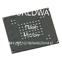 MT29F1G16ABBDAH4:D - Micron Technology Inc