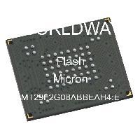 MT29F2G08ABBEAH4:E - Micron Technology Inc - Veloce