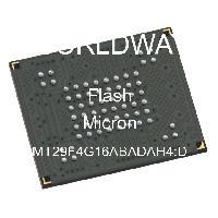 MT29F4G16ABADAH4:D - Micron Technology Inc
