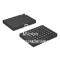 PZ28F032M29EWBA - Micron Technology Inc.