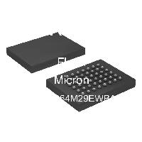PZ28F064M29EWBA - Micron Technology Inc - 플래시