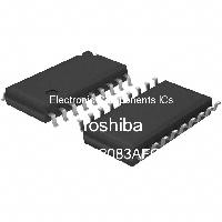 TBD62083AFG - Toshiba America Electronic Components - 전자 부품 IC
