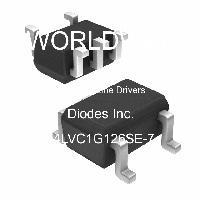 74LVC1G126SE-7 - Zetex / Diodes Inc