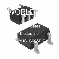 74AHC1G00SE-7 - Diodes Incorporated
