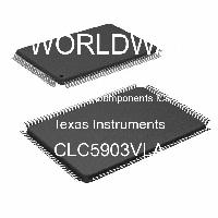 CLC5903VLA - Texas Instruments