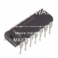 MAX736CPD+ - Maxim Integrated Products