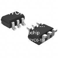MIC94063YC6-TR - Microchip Technology Inc