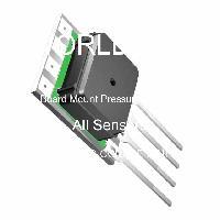 0.3 PSI-G-CGRADE-MINI - All Sensors - Board Mount Pressure Sensors