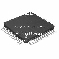 AD9433BSVZ-125 - Analog Devices Inc - Analog to Digital Converters - ADC