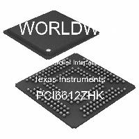 PCI6612ZHK - Texas Instruments