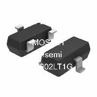 2N7002LT1G - ON Semiconductor