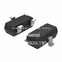 NSVBAS20LT3G - ON Semiconductor - Diodes - General Purpose, Power, Switching