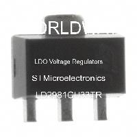 LD2981CU33TR - STMicroelectronics